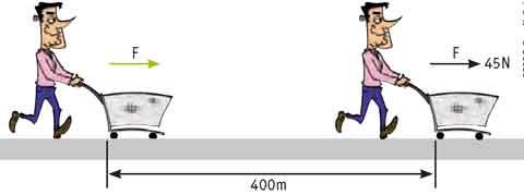 exercícios e fórmulas de física